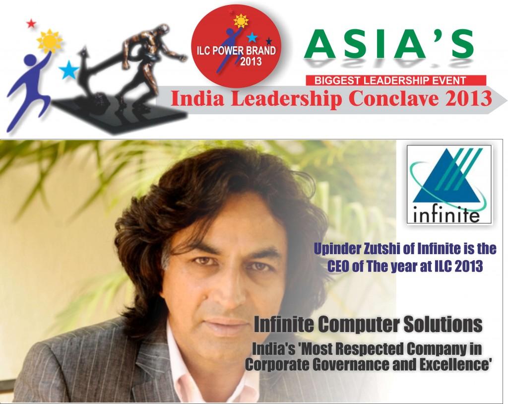 Upinder CEO Press